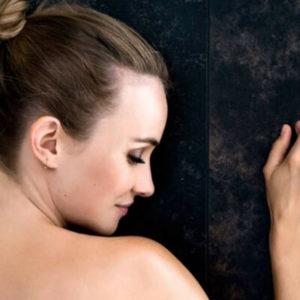 massage vestegnen flotte damer uden tøj